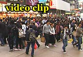"Link zum Zeitraffervideo ""Hongkong Shopping"""